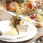 5 Ways to Avoid the Thanksgiving Food Coma