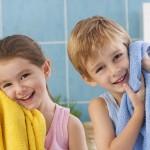 Making Skincare Fun for Kids!