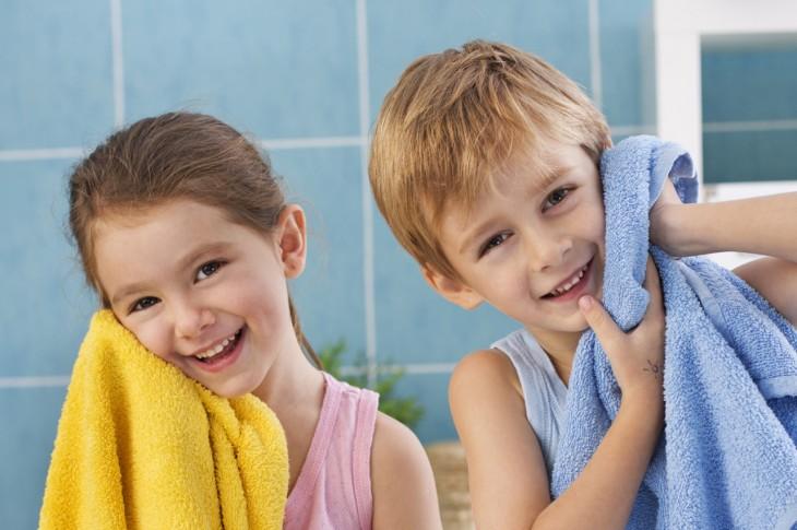 kids skincare