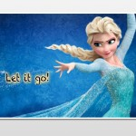 Let it Go!     (No, Not the 'Frozen' Song)