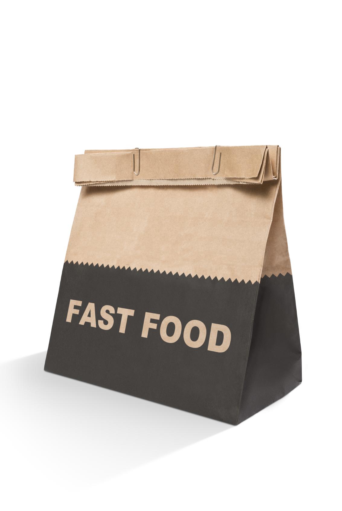 BEWARE: Chemicals in Fast Food Packaging