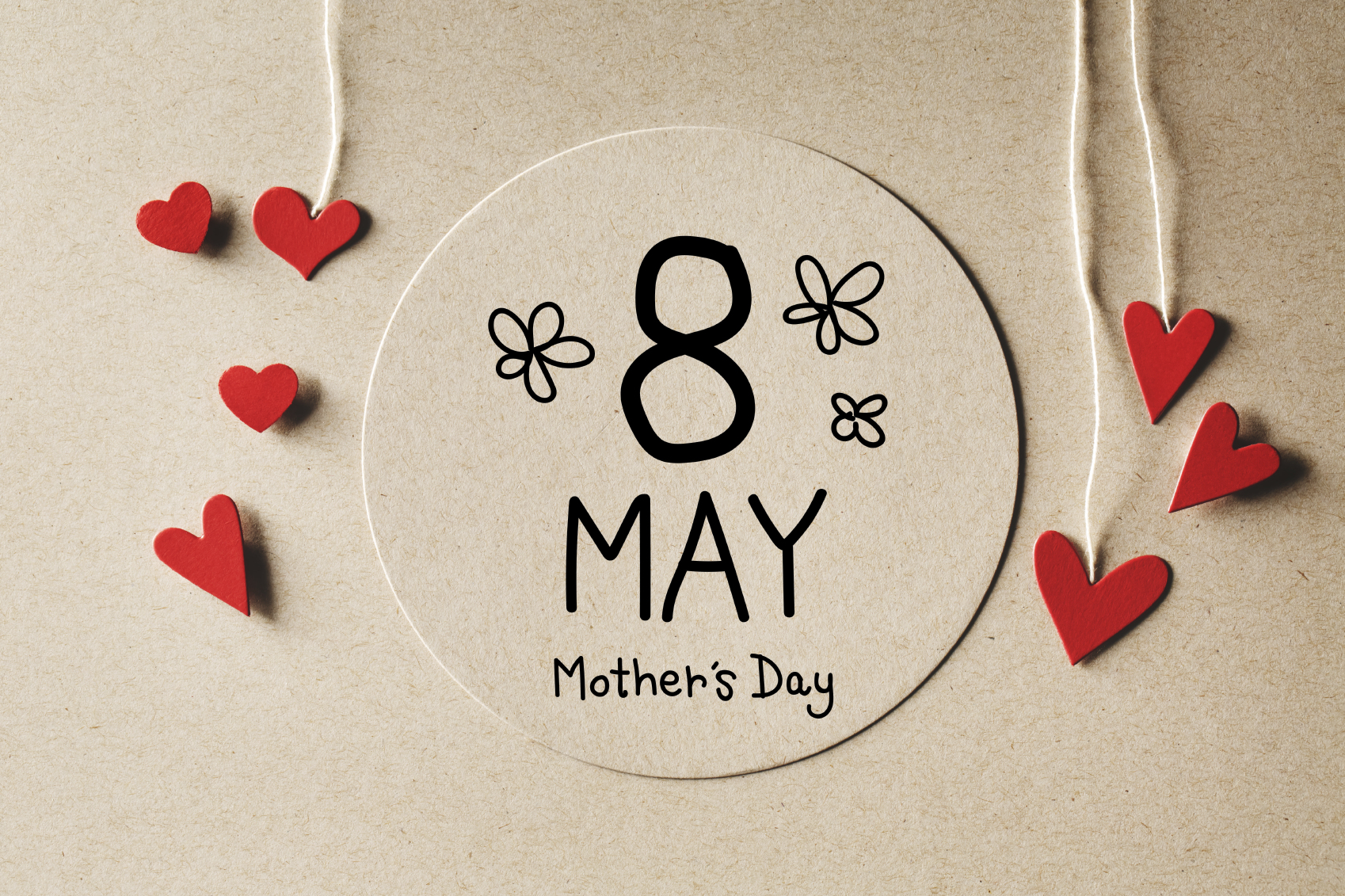 5 Ways to Make Mother's Day Special for Mom