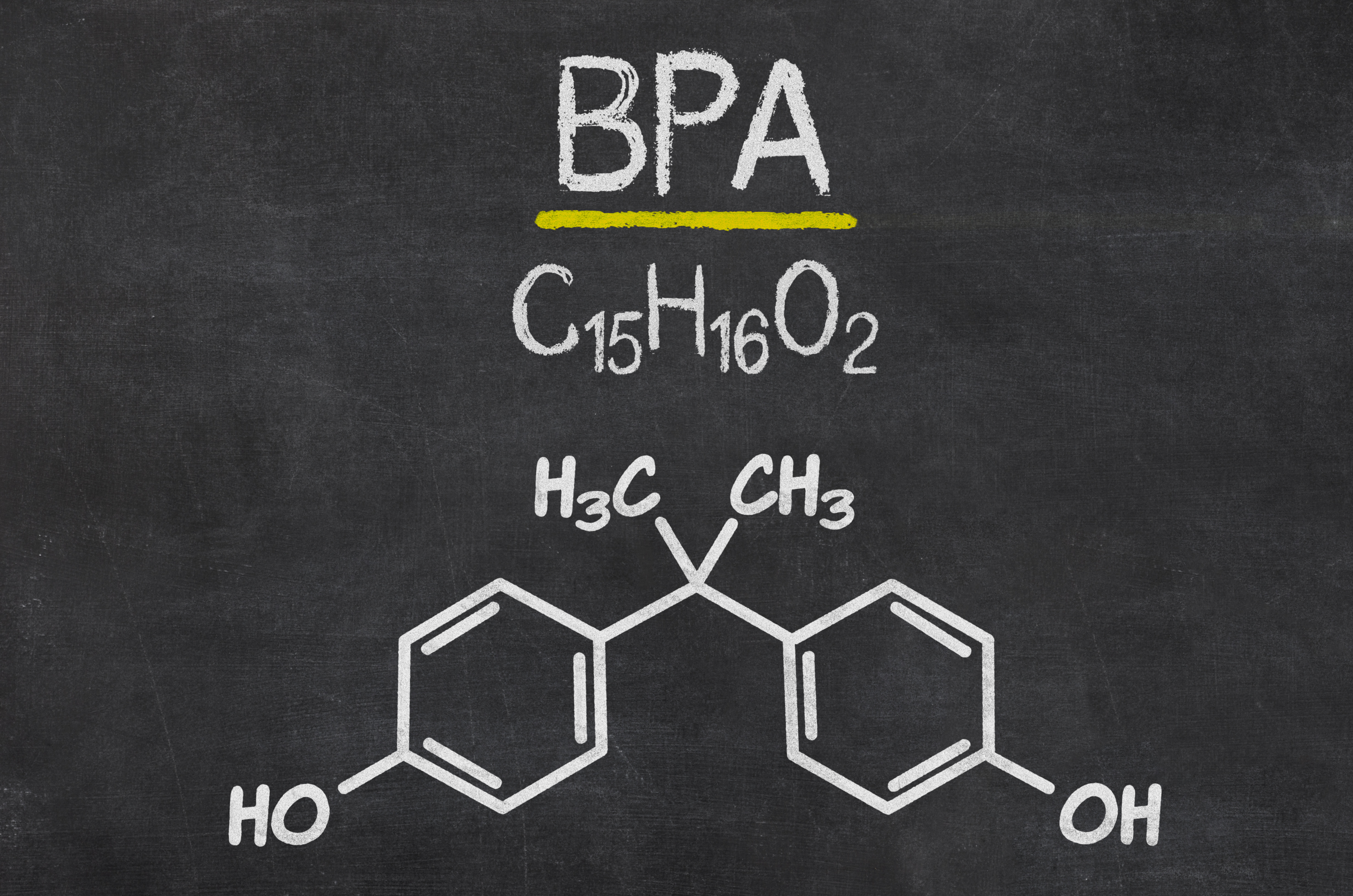 Safety First: What's the Deal with BPA?