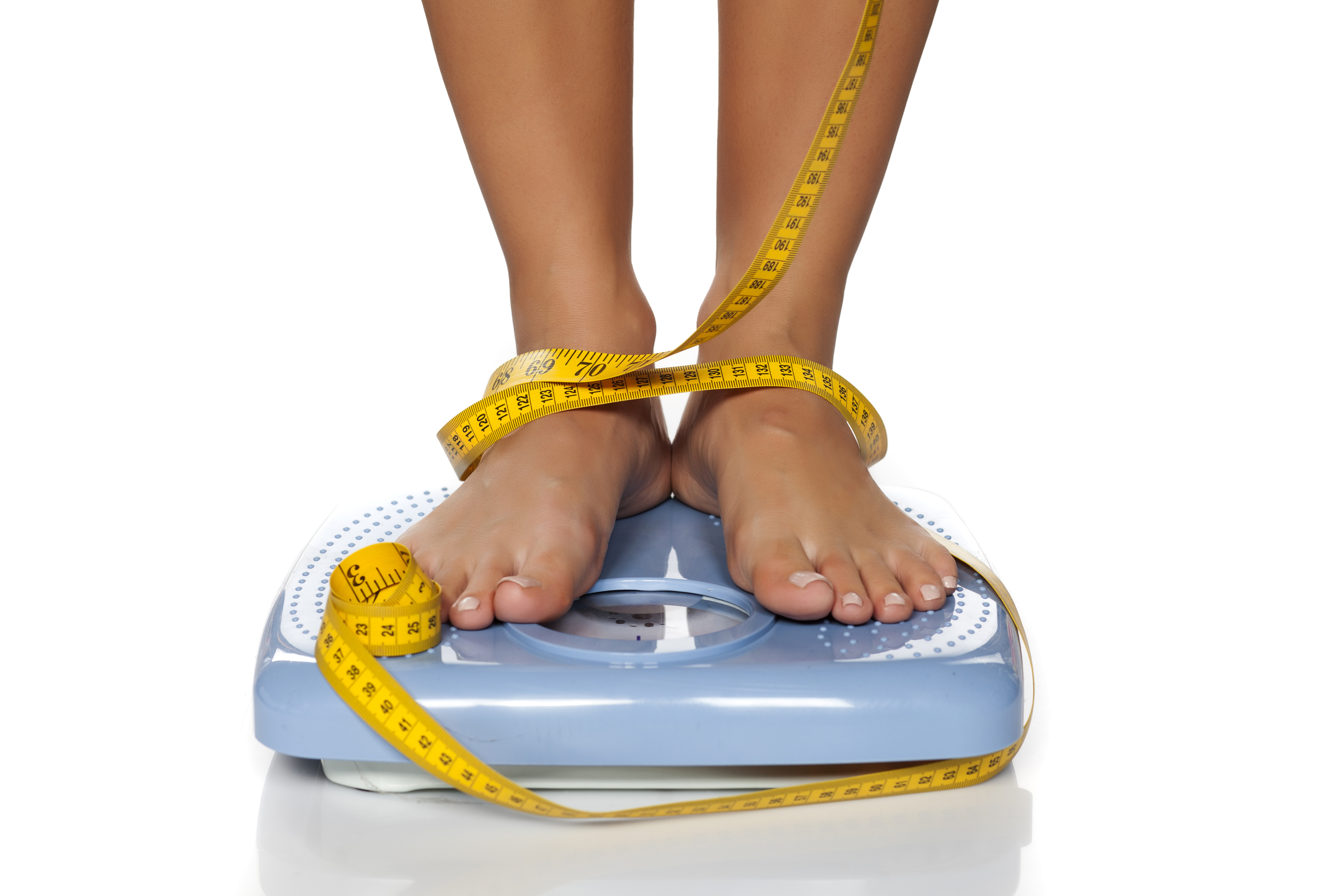 Don't Let Your Scale Shame You