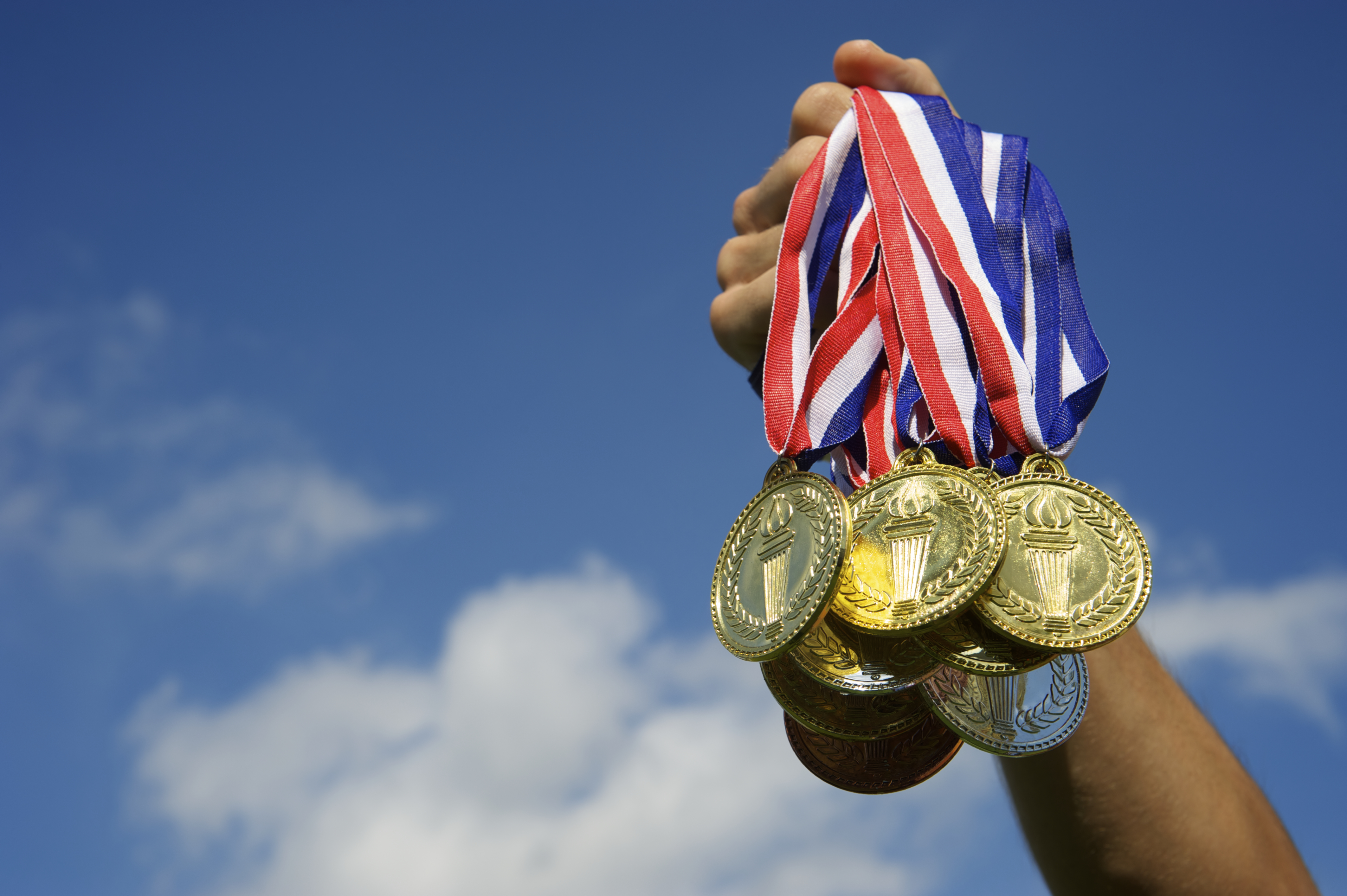 Secret Tips from Olympic Athletes