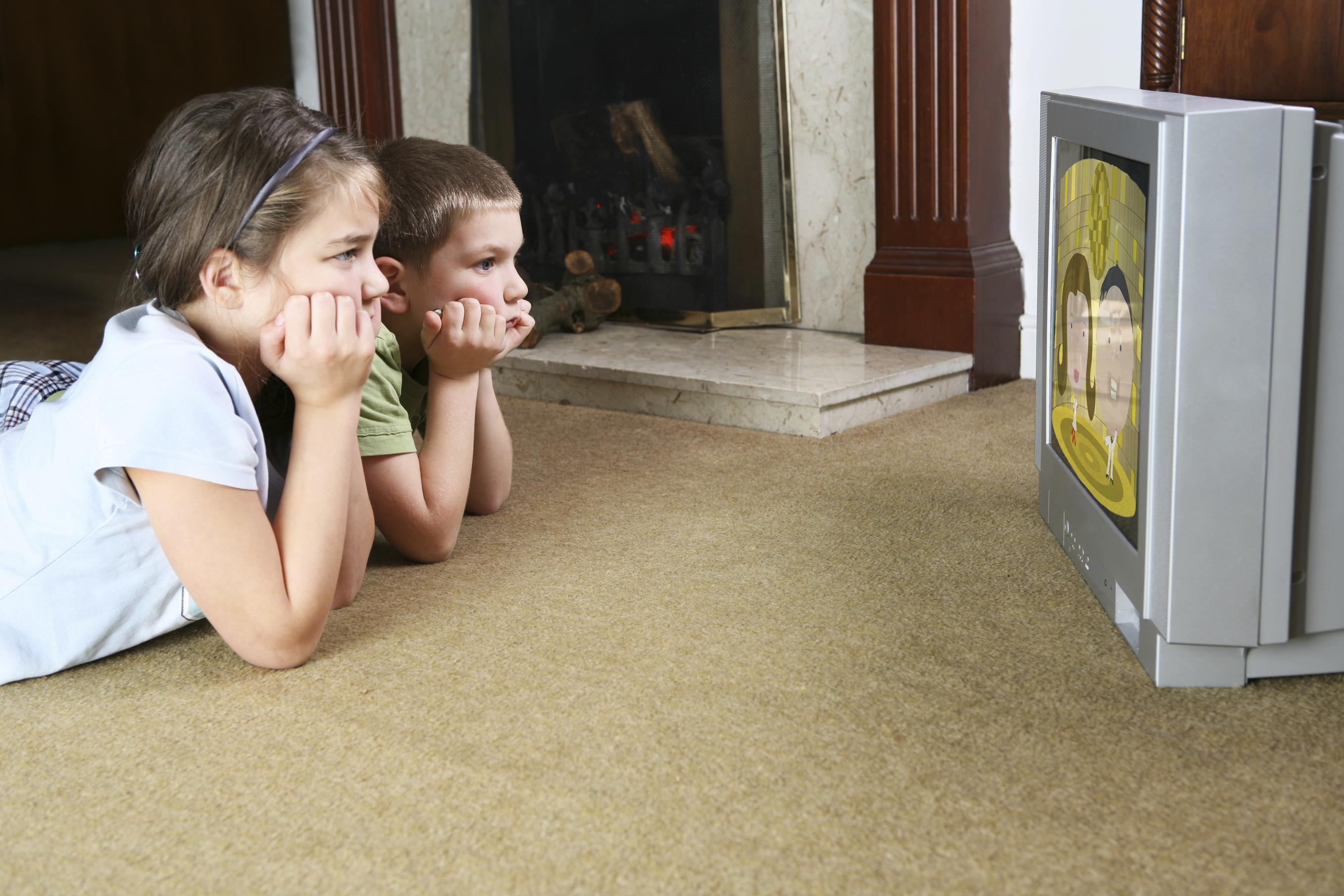 How to Get Your Indoor Kid More Active