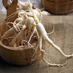 Ginseng: Red Vs. White American