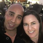 Amy & Riadh's Group Cleanse for Couples