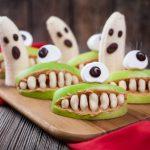 Munchie Makeover: Halloween Treats