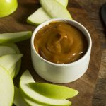 Recipe Makeover: Baked Apple with Caramel Apple Daily Fiber Blend