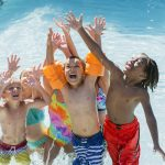 How to Keep Kids Active During Summer