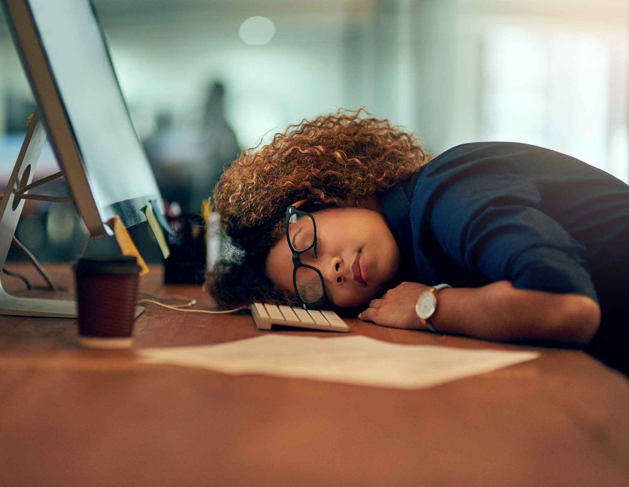 What is Chronic Fatigue?
