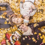 Top 5 Autumn Family Outings