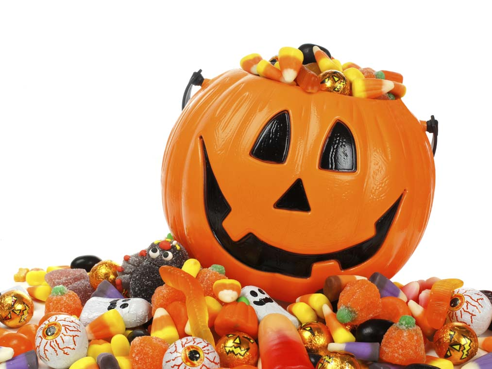 Post-Halloween Blood Sugar Woes, 4 Ways to Find Balance