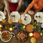 Fab-4 Purium Thanksgiving Recipes