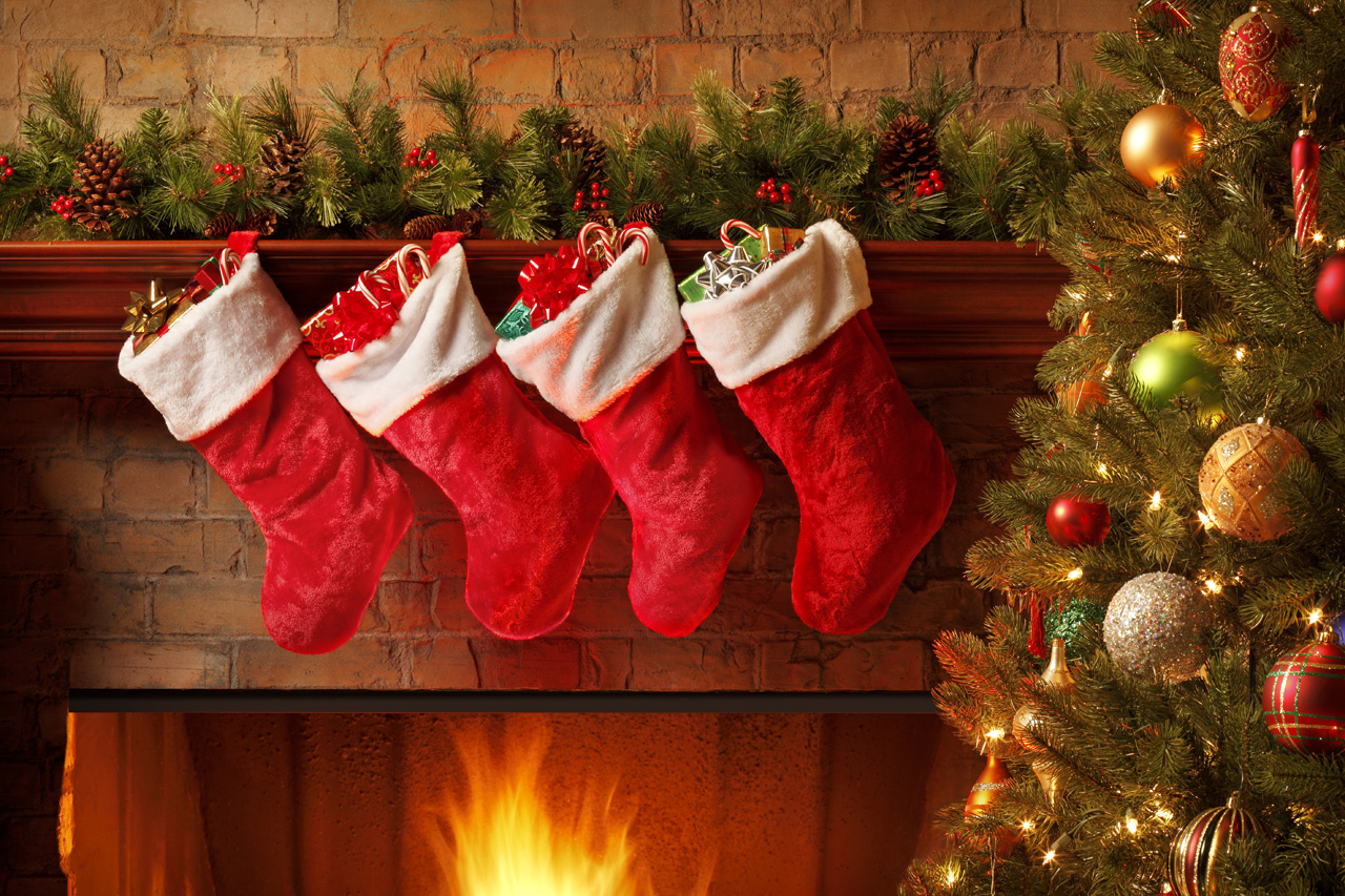 5 Homemade Stocking Stuffers that Rock!