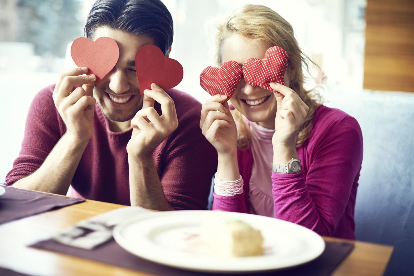 Unique Valentine's Day Date Ideas!