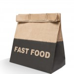 BEWARE: Chemicals in Fast Food Packaging