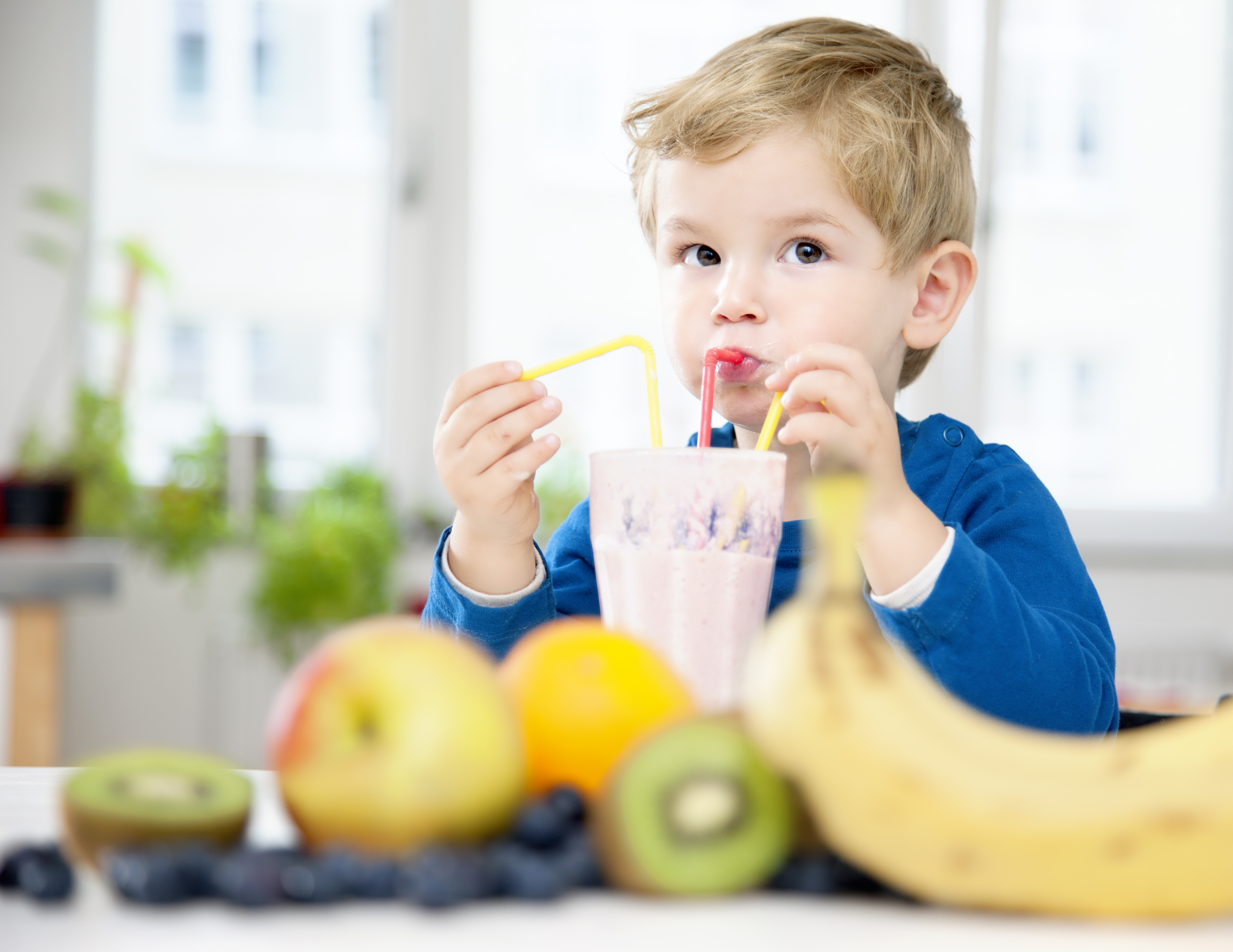 Empowering Yourself and Your Family to Eat Right