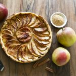 Meal Makeover: Caramel Apple Pie