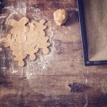 Meal Makeover: Gingerbread Cookies