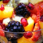 Flex Meal: Summer Fruit Salad