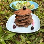 Flex Meal: Purium Pancakes