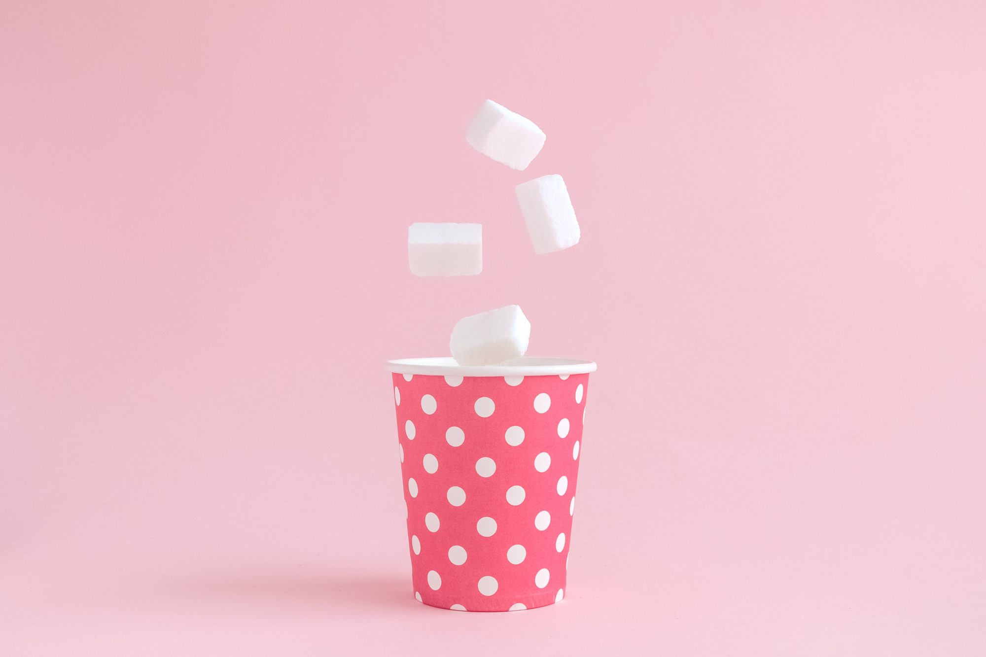 Sugary Drinks Not As Sweet As They Taste