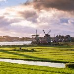 Food for Thought: Netherlands + Sustainable Farming