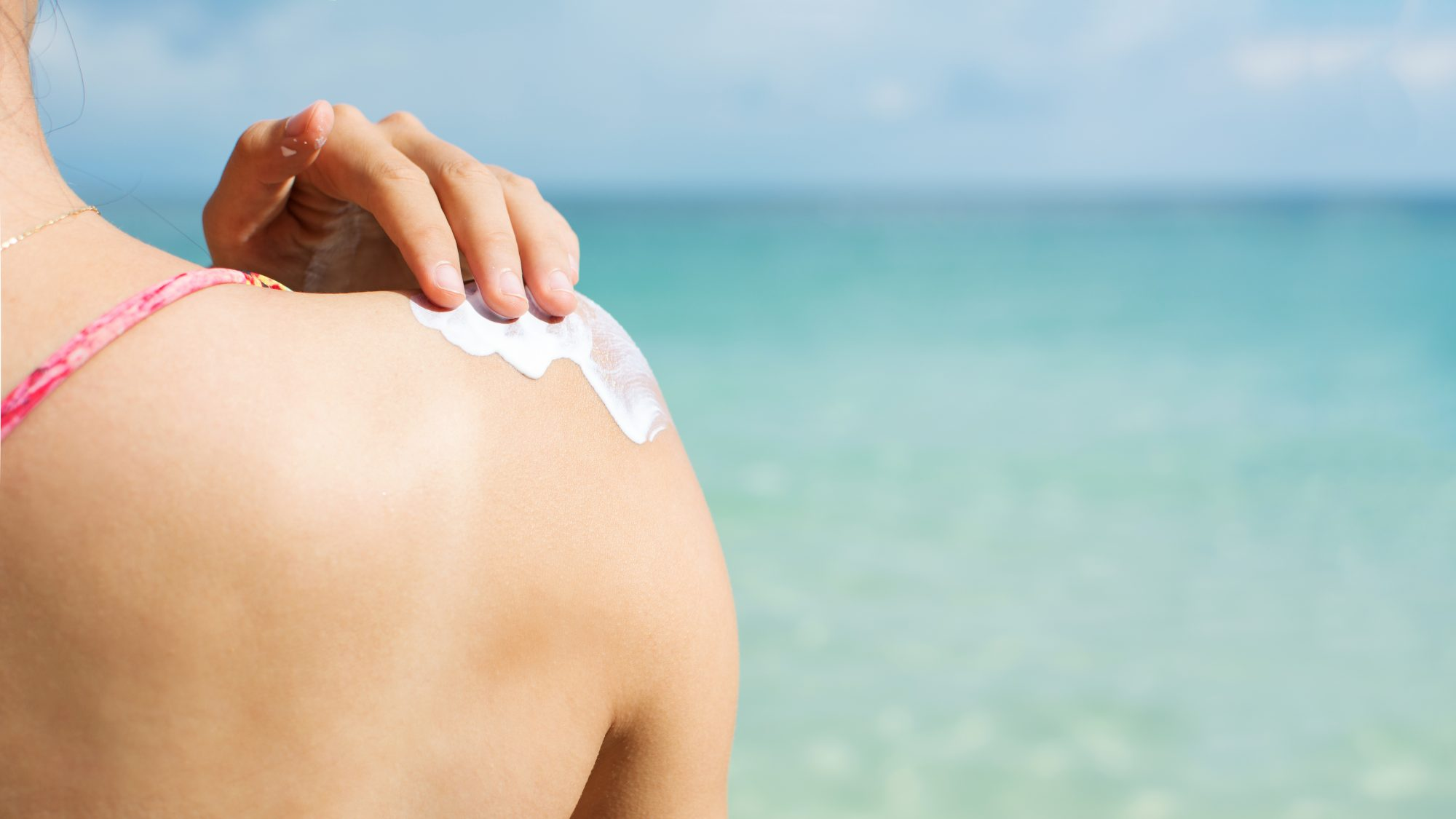 Is Sunscreen Bad for Your Skin?
