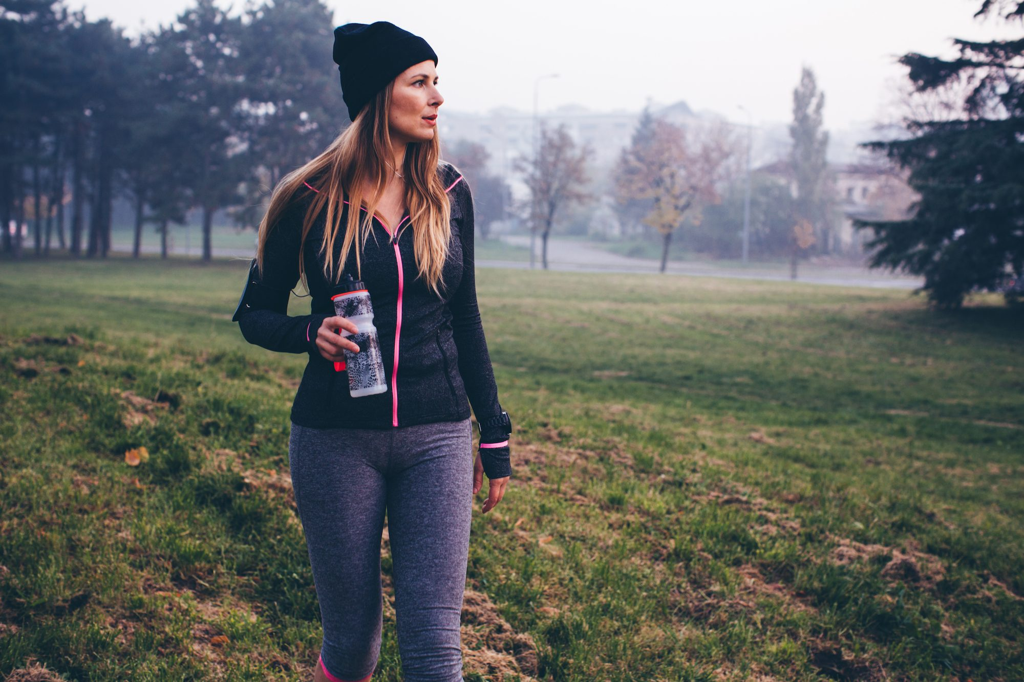 6 Easy Things to Do Today for a Healthier Tomorrow