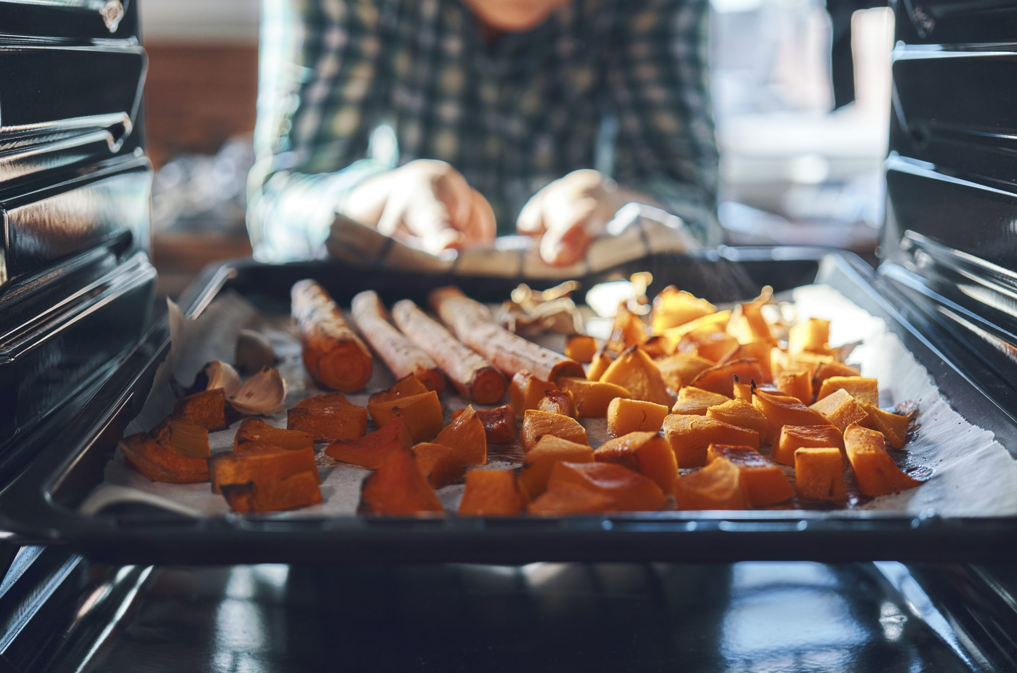 Healthy Thanksgiving Recipes for Every Diet