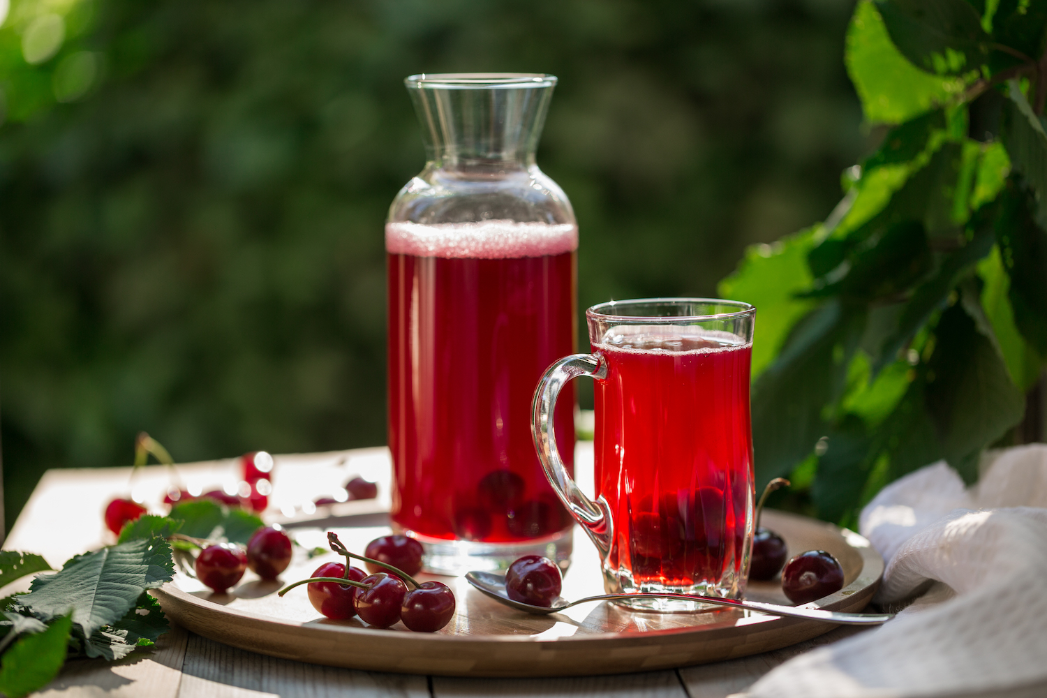 This Holiday Season, Swap Out Cranberries for Apothe-Cherry
