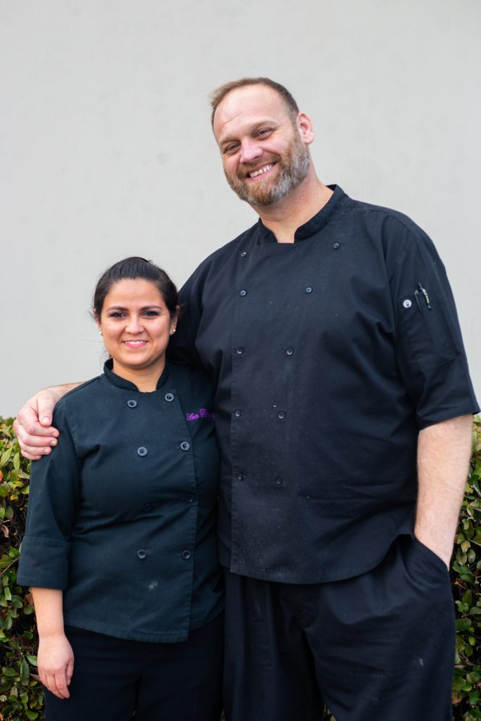 Summit Chefs