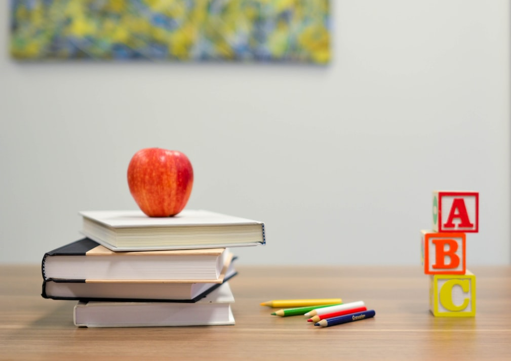 Back to School: Tips for a Healthy and Happy School Year
