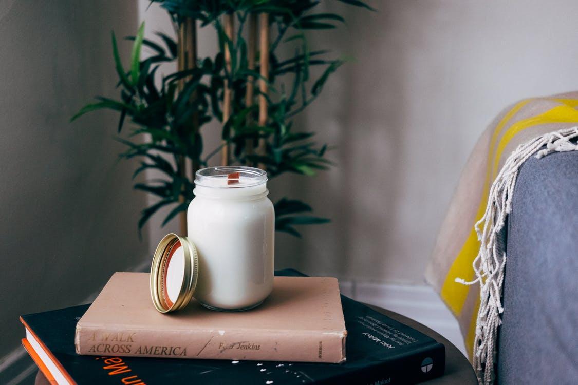 Making Your Own Hemp + Coconut Milk (with a Purium Twist)