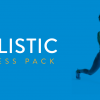 Meet the Holistic Fitness Pack (Product Information and Suggested Use)