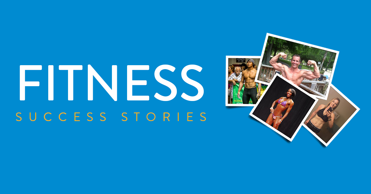 Holistic Fitness Success Stories