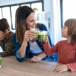 National Nutrition Month: 4 Steps to Up-leveling your Nutrition