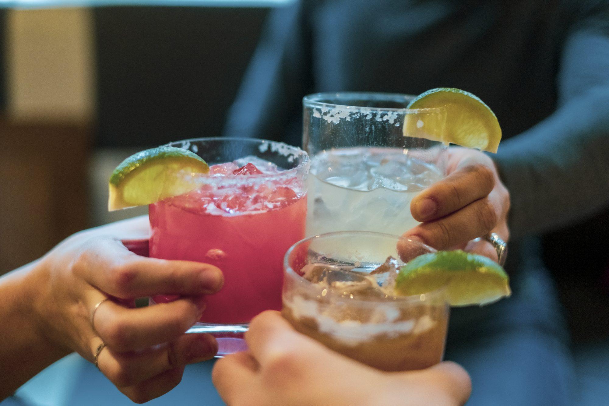 Purium-Powered Mocktail Recipes