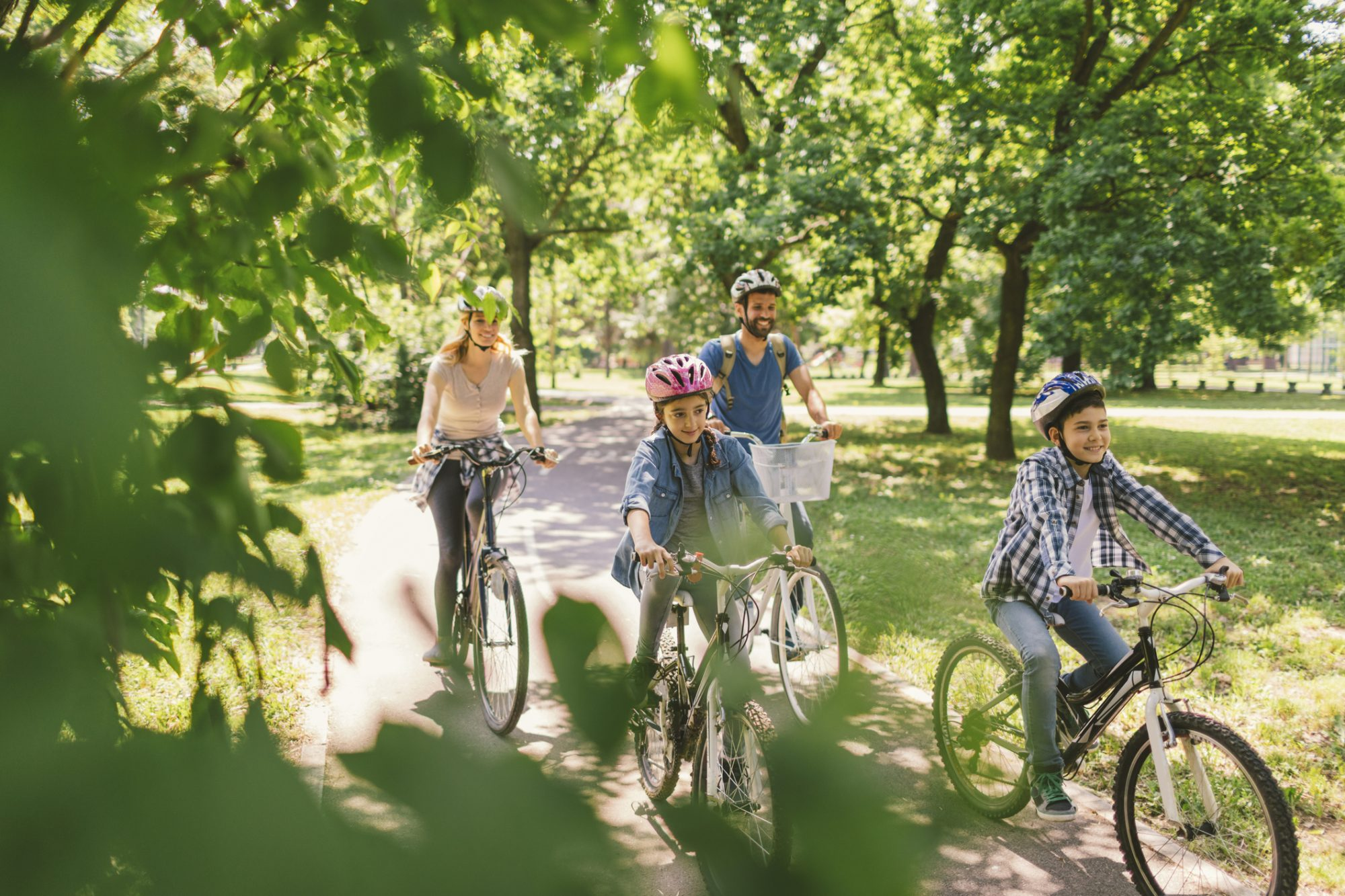Get Out, Get Moving: Easing Back into Outdoor Living