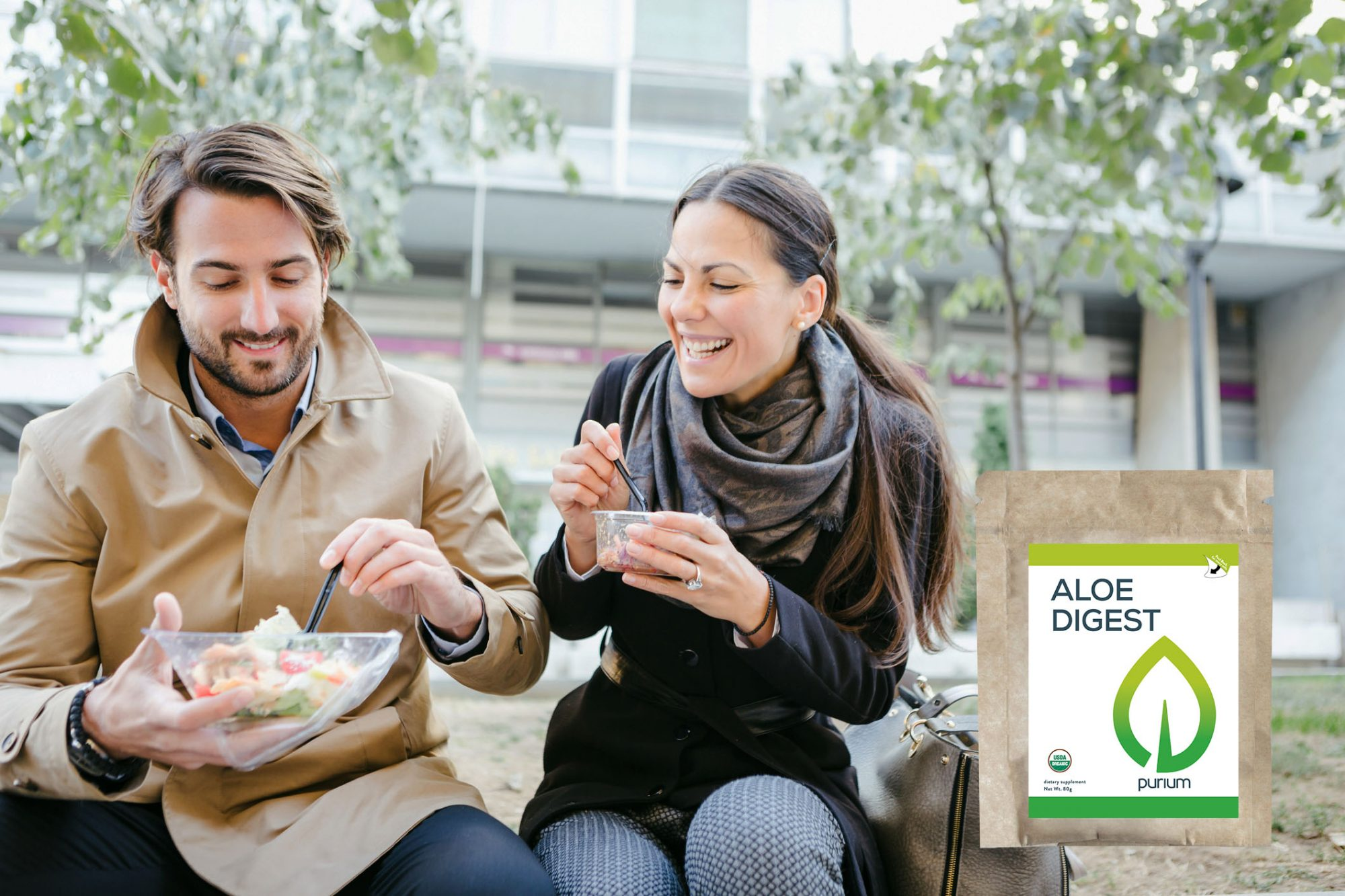 Aloe Digest: Digestive Support from Anywhere