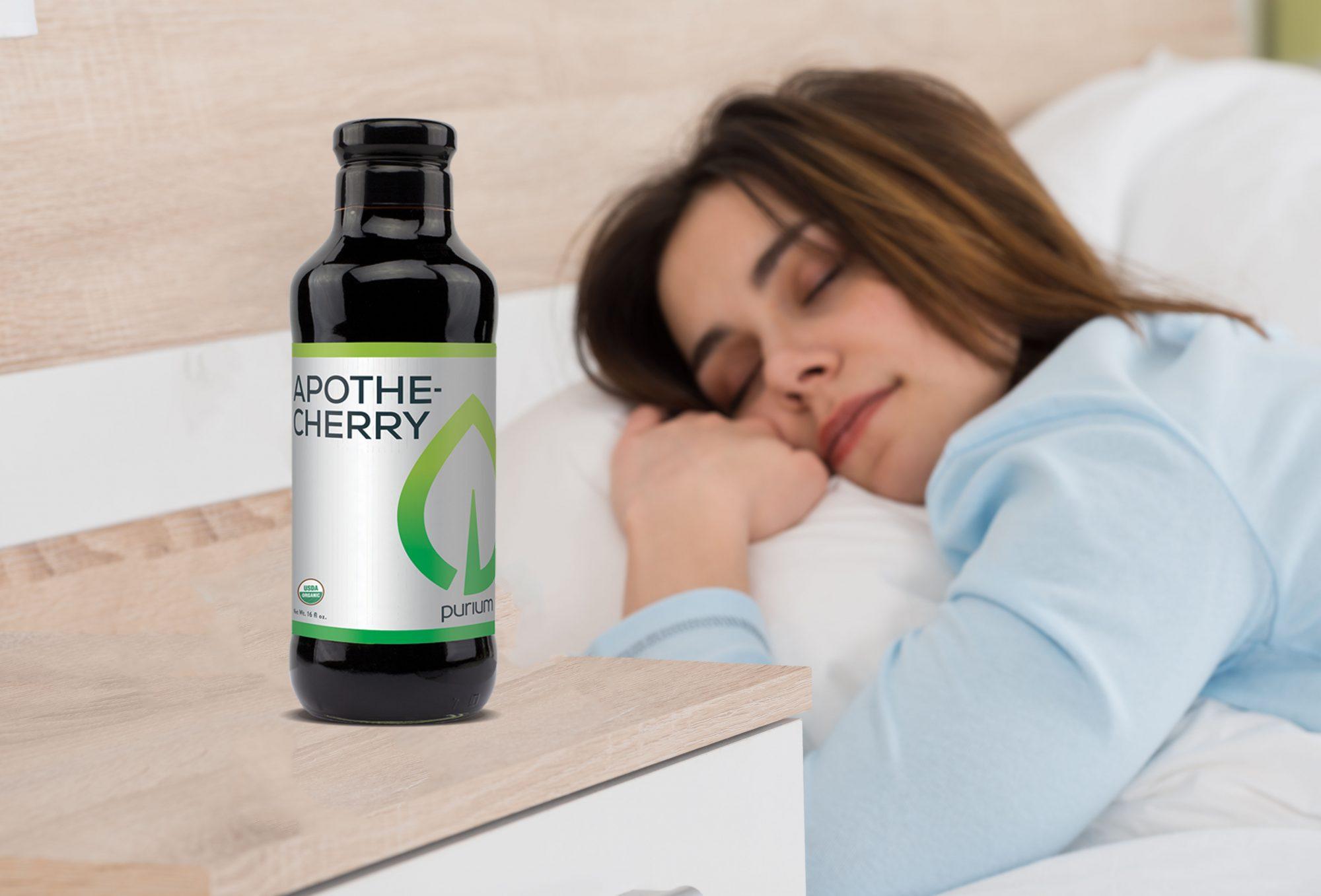 Dream on with Apothe-Cherry