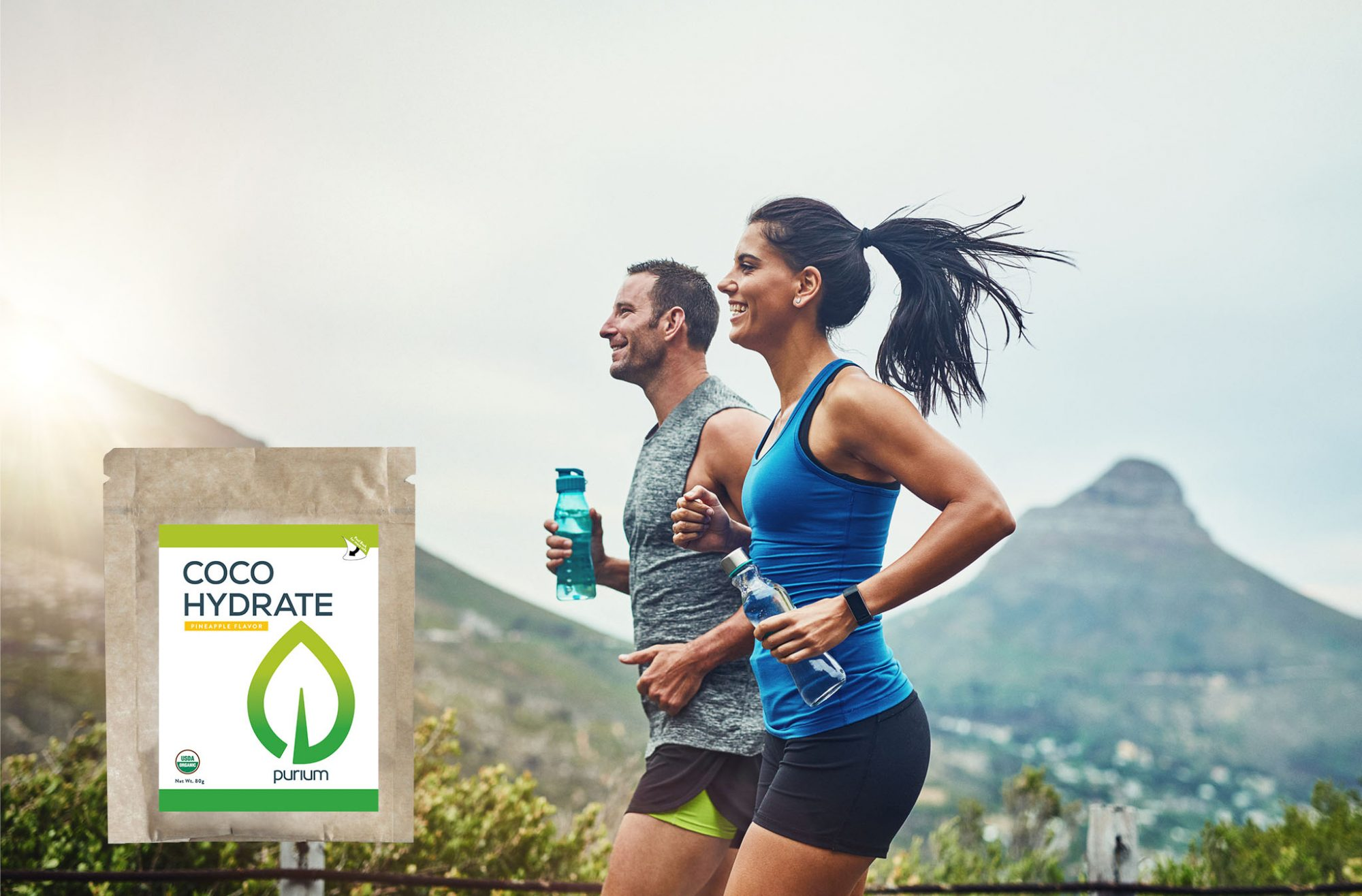 Coco Hydrate: All Day Hydration