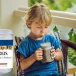 Fuel your Family with MVP Kids – Chocolate
