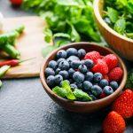 National Fruit & Veggie Month