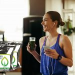 Power Shake: Power Your Nutrition