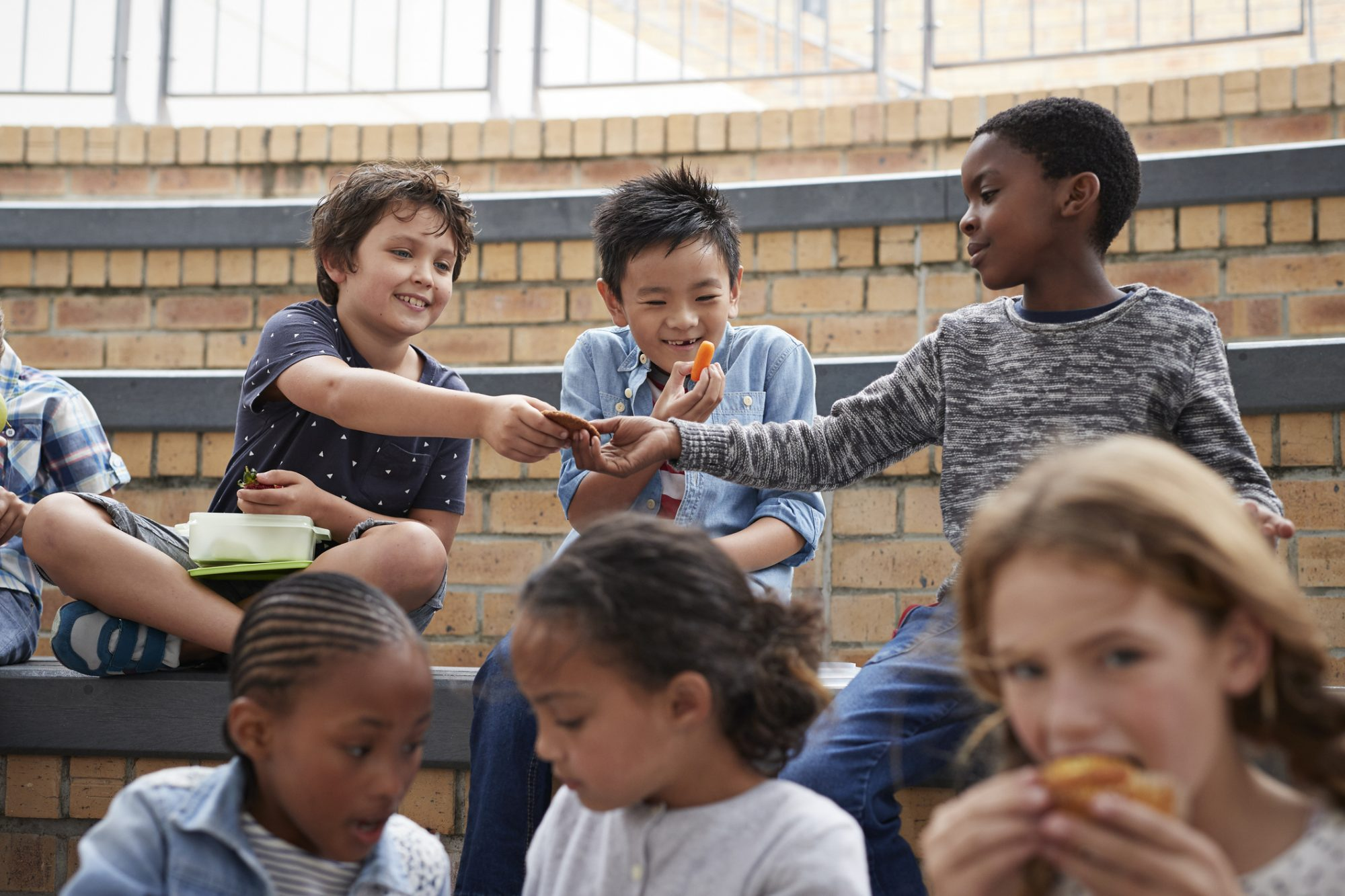 What Are Your Kids Really Eating?